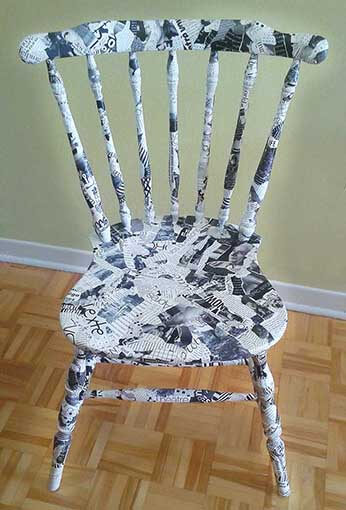 handmade-black-&-white-chair