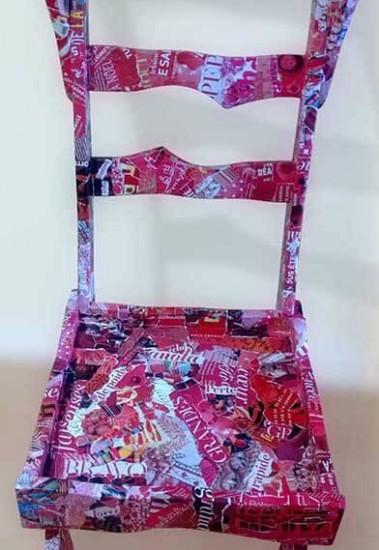 handmade-long-red-chair