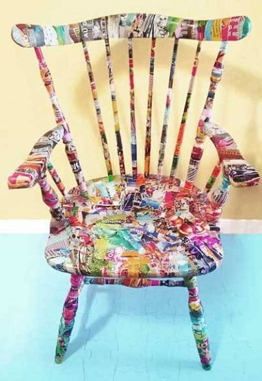 handmade-mulicolor-chair