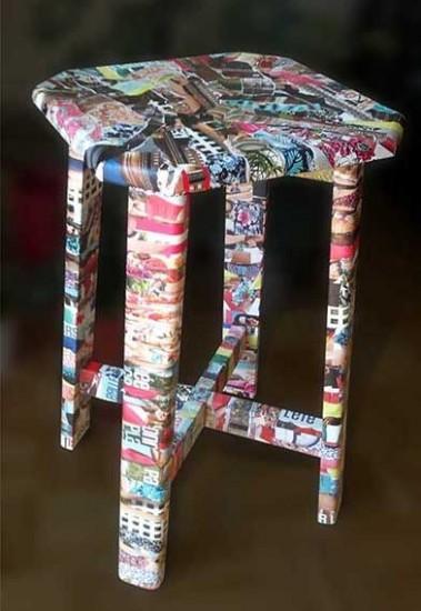 handmade-tabouret