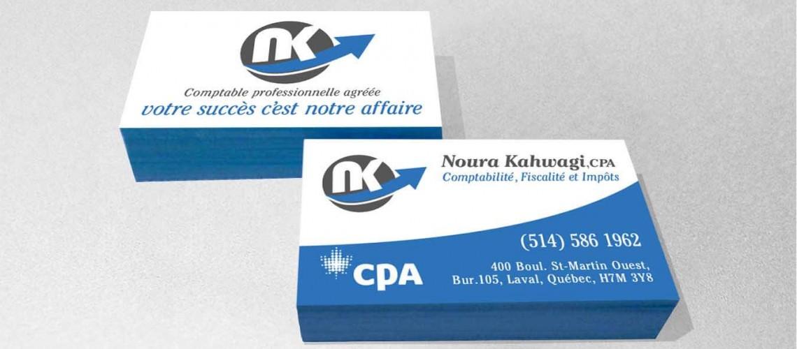 linktoarts | Graphic & Web Design | Noura Kahwagi, CPA